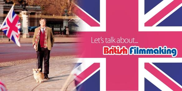 Brit talk 1
